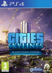 Buy Cheap Cities Skylines PS4 CD Key