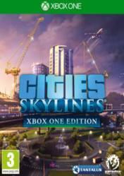 Buy Cheap Cities Skylines XBOX ONE CD Key