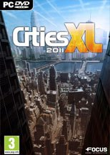 Buy Cheap Cities XL 2011 PC CD Key