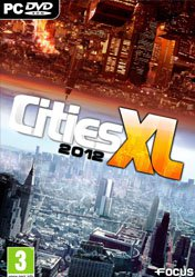 Buy Cheap Cities XL 2012 PC CD Key