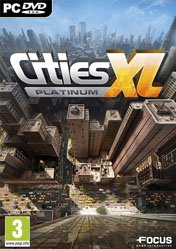 Buy Cities XL Platinum pc cd key for Steam
