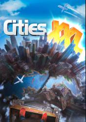 Buy Cheap Cities XXL PC CD Key