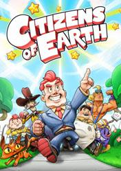 Buy Cheap Citizens of Earth PC CD Key