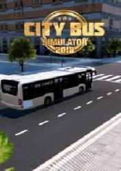 Buy Cheap City Bus Simulator 2018 PC CD Key