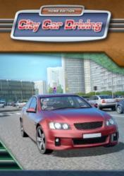 Buy Cheap City Car Driving PC CD Key