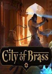 Buy City of Brass pc cd key for Steam