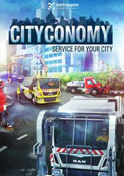 Buy Cityconomy Service for your City pc cd key for Steam