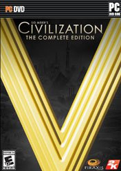 Buy Civilization V The Complete Edition pc cd key for Steam