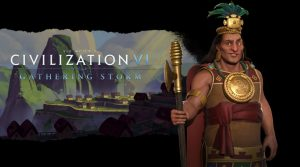 Civilization VI: Gathering Storm – First look of the Inca