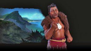 Civilization VI: Gathering Storm presents the Maori
