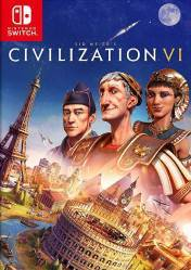 Buy Cheap Civilization VI NINTENDO SWITCH CD Key
