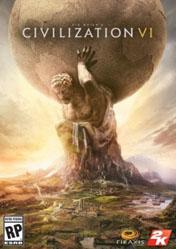 Buy Civilization VI pc cd key for Steam