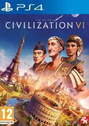 Buy Cheap Civilization VI PS4 CD Key