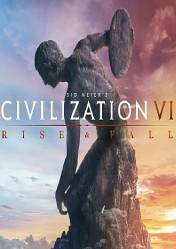 Buy Cheap Civilization VI Rise and Fall PC CD Key