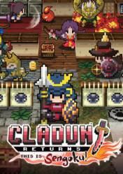 Buy Cladun Returns: This Is Sengoku pc cd key for Steam