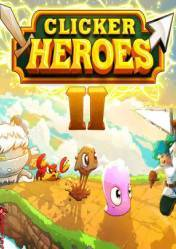 Buy Clicker Heroes 2 pc cd key for Steam