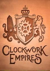 Buy Clockwork Empires PC CD Key