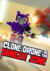 Buy Clone Drone in the Danger Zone pc cd key for Steam
