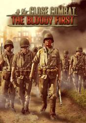 Buy Close Combat: The Bloody First pc cd key for Steam