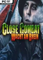 Buy Cheap Close Combat: Wacht am Rhein PC CD Key
