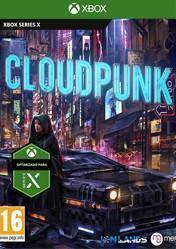 Buy Cheap Cloudpunk XBOX ONE CD Key