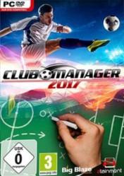 Buy Cheap Club Manager 2017 PC CD Key