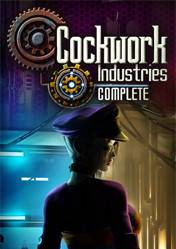 Buy Cheap Cockwork Industries Complete PC CD Key
