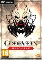 Buy Cheap CODE VEIN HUNTERS PASS (SEASON PASS) PC CD Key
