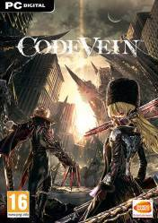 Buy Cheap CODE VEIN PC CD Key