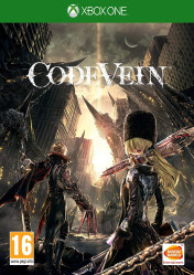 Buy CODE VEIN XBOX ONE CD Key