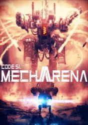 Buy Cheap Code51:Mecha Arena PC CD Key