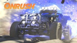Codemasters speeds up and announces Onrush