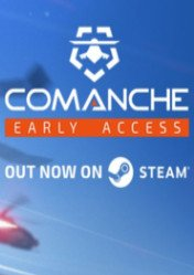 Buy Comanche PC CD Key