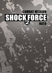 Buy Combat Mission Shock Force 2: NATO Forces pc cd key for Steam