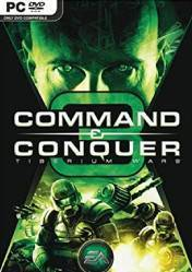 Buy Command & Conquer 3: Tiberium Wars pc cd key for Steam