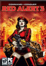 Buy Cheap Command & Conquer Red Alert 3 PC CD Key
