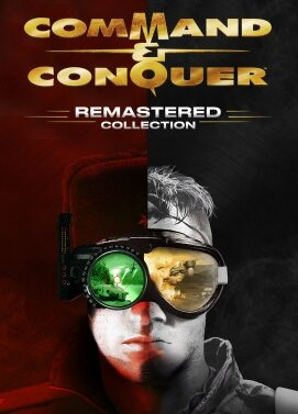 Buy Cheap Command & Conquer Remastered Collection PC CD Key