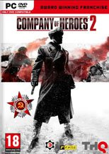 Buy Company of Heroes 2 Collectors Edition PC CD Key