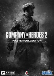 Buy Cheap Company of Heroes 2 Master Collection PC CD Key