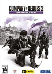 Buy Cheap Company of Heroes 2 The British Forces PC CD Key