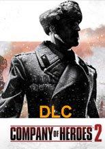 Buy Company of Heroes 2 Theatre of War DLC PC CD Key