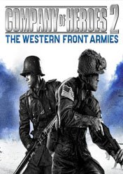 Buy Cheap Company of Heroes 2: Western Front Armies PC CD Key