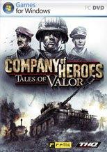 Buy Cheap Company of Heroes Tales of Valor PC CD Key