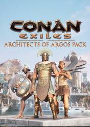 Buy Cheap Conan Exiles Architects of Argos Pack PC CD Key