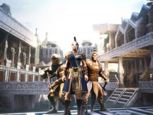 Conan Exiles becomes best selling and fastest selling game in Funcom's history