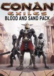 Buy Conan Exiles Blood and Sand Pack PC CD Key
