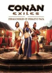 Buy Conan Exiles Debaucheries of Derketo Pack PC CD Key