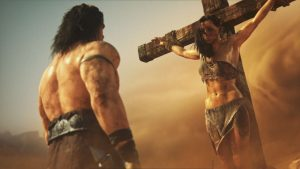 Conan Exiles delays its full release date to early Q2 2018
