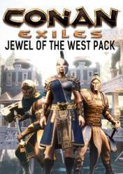 Buy Conan Exiles Jewel of the West Pack pc cd key for Steam