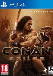 Buy Conan Exiles PS4 CD Key